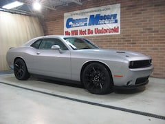 New 2018 Dodge Challenger R/T Plus w/ Nav R/T Plus  Coupe in Tiffin, OH