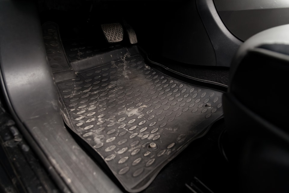 Jeep and Ram Floor Mats For Sale in Ohio