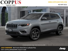 2019 Jeep Cherokee Latitude Plus FWD SUV
