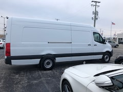 2019 Mercedes-Benz Sprinter 2500 High Roof V6 Van Extended Cargo Van