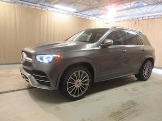2021 Mercedes-Benz GLE 450 4MATIC SUV