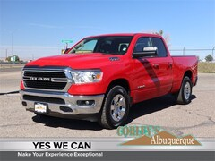 Used Vehicles for sale 2019 Ram 1500 Big Horn/Lone Star Truck in Albuquerque, NM