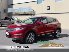 Used Vehicles for sale 2018 Lincoln MKC Select SUV in Albuquerque, NM