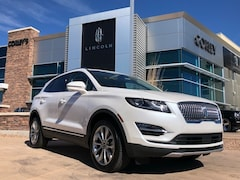 New Lincoln Models for sale 2019 Lincoln MKC Select SUV 5LMCJ2C96KUL17429 in Albuquerque, NM