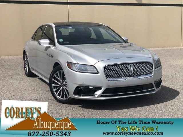 Cars For Sale Albuquerque >> Buy Used Lincoln Vehicles Cars Trucks Suvs And Vans In