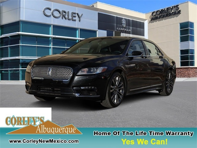 Used Cars In Albuquerque >> Buy Used Lincoln Vehicles Cars Trucks Suvs And Vans In