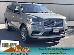 New Lincoln Models for sale 2019 Lincoln Navigator L Reserve SUV 5LMJJ3LT1KEL16711 in Albuquerque, NM