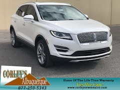 New Lincoln Models for sale 2019 Lincoln MKC Reserve SUV 5LMCJ3D90KUL30309 in Albuquerque, NM