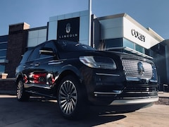New Lincoln Models for sale 2018 Lincoln Navigator Reserve SUV 5LMJJ2LT8JEL21428 in Albuquerque, NM