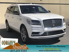 New Lincoln Models for sale 2019 Lincoln Navigator Reserve SUV 5LMJJ2LT7KEL07716 in Albuquerque, NM