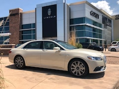 New Lincoln Models for sale 2018 Lincoln Continental Reserve Sedan 1LN6L9RP0J5611572 in Albuquerque, NM