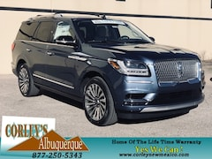 New Lincoln Models for sale 2019 Lincoln Navigator Reserve SUV 5LMJJ2LT2KEL02567 in Albuquerque, NM
