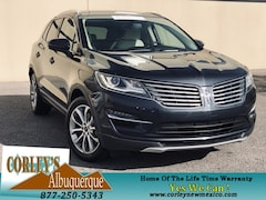 Used Vehicles for sale 2015 Lincoln MKC Base SUV 5LMCJ1A94FUJ23839 in Albuquerque, NM
