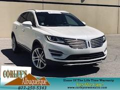 Used Vehicles for sale 2016 Lincoln MKC Reserve SUV 5LMCJ3D93GUJ30693 in Albuquerque, NM