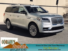 New Lincoln Models for sale 2019 Lincoln Navigator Reserve SUV 5LMJJ2LT0KEL03491 in Albuquerque, NM