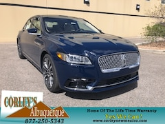 New Lincoln Models for sale 2019 Lincoln Continental Reserve Sedan 1LN6L9RP1K5605913 in Albuquerque, NM