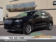Used Vehicles for sale 2019 Lincoln MKC Select SUV in Albuquerque, NM