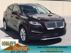 New Lincoln Models for sale 2019 Lincoln MKC Select SUV 5LMCJ2C94KUL35220 in Albuquerque, NM