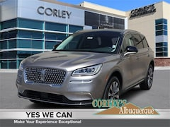 New Lincoln Models for sale 2020 Lincoln Corsair Reserve SUV in Albuquerque, NM