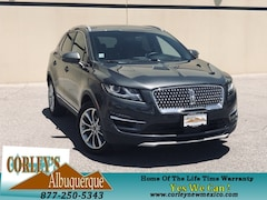 Used Vehicles for sale 2019 Lincoln MKC Select SUV 5LMCJ2C99KUL17330 in Albuquerque, NM