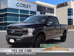 Used Vehicles for sale 2019 Ford F-150 XL Truck in Albuquerque, NM