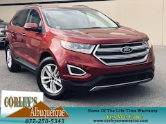 Used Vehicles for sale 2016 Ford Edge SEL SUV 2FMPK4J82GBC56259 in Albuquerque, NM