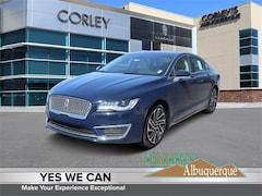 New Lincoln Models for sale 2020 Lincoln MKZ Hybrid Sedan in Albuquerque, NM