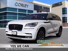 New Lincoln Models for sale 2020 Lincoln Aviator Grand Touring SUV in Albuquerque, NM