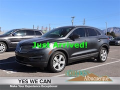 Used Vehicles for sale 2017 Lincoln MKC Premiere SUV in Albuquerque, NM