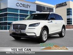 New Lincoln Models for sale 2020 Lincoln Corsair Standard SUV in Albuquerque, NM