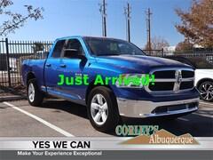 Used Vehicles for sale 2019 Ram 1500 Classic SLT Truck in Albuquerque, NM