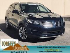 Used Vehicles for sale 2015 Lincoln MKC Select SUV 5LMCJ1A92FUJ15898 in Albuquerque, NM