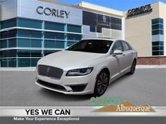 New Lincoln Models for sale 2020 Lincoln MKZ Reserve Sedan in Albuquerque, NM