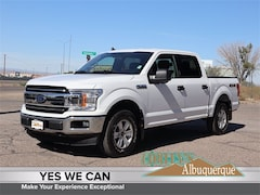 Used Vehicles for sale 2019 Ford F-150 Truck in Albuquerque, NM