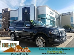 Used Vehicles for sale 2015 Lincoln Navigator Base SUV 5LMJJ2JTXFEJ07020 in Albuquerque, NM