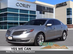 Used Vehicles for sale 2013 Lincoln MKS Base Sedan in Albuquerque, NM