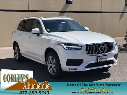 New 2019 Volvo XC40 For Sale at Corley's Albuquerque Volvo