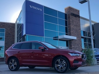 New 2019 Volvo XC60 T5 Momentum SUV Albuquerque