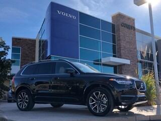 New 2019 Volvo XC90 T6 Momentum SUV Albuquerque