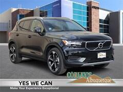 New 2020 Volvo XC40 T4 Momentum SUV Albuquerque