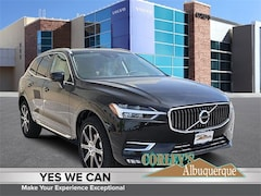 New 2020 Volvo XC60 T5 Inscription SUV Albuquerque
