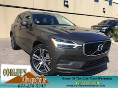 Used 2018 Volvo XC60 T5 AWD Momentum SUV YV4102RK1J1027799 for Sale in Albuquerque near Bernalillo