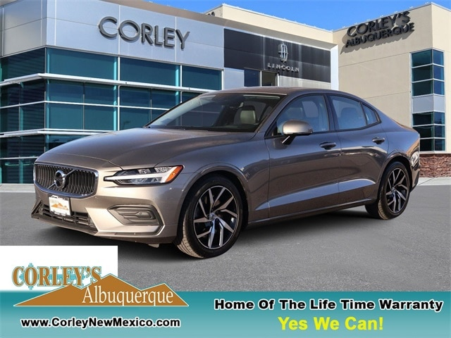 Used Cars In Albuquerque >> Pre Owned Volvo And Used Cars Corley S Albuquerque Volvo
