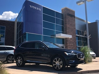 New 2019 Volvo XC60 T5 Inscription SUV Albuquerque
