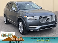 New 2019 Volvo XC90 T6 Inscription SUV Albuquerque
