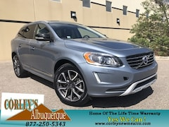 Used 2017 Volvo XC60 T6 AWD Dynamic SUV YV449MRR6H2071541 for Sale in Albuquerque near Bernalillo