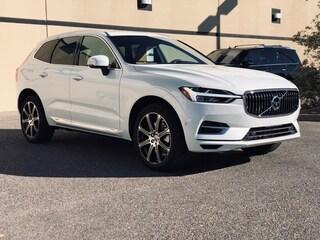 New 2019 Volvo XC60 Hybrid T8 Inscription SUV Albuquerque