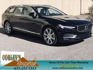 New 2018 Volvo V90 T5 Inscription Wagon Albuquerque