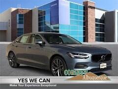 New 2019 Volvo S90 T6 Momentum Sedan Albuquerque