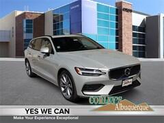 New 2020 Volvo V60 T5 Momentum Wagon Albuquerque